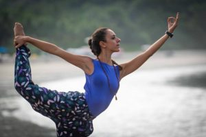 Yoga Integral com Marinanda @ Casa Bacarirá | São Paulo | Brasil